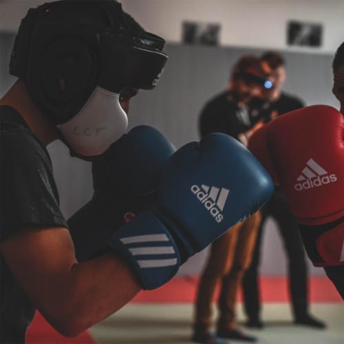 Cours de boxe à Vincennes