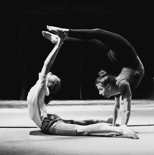Cirque à Vincennes